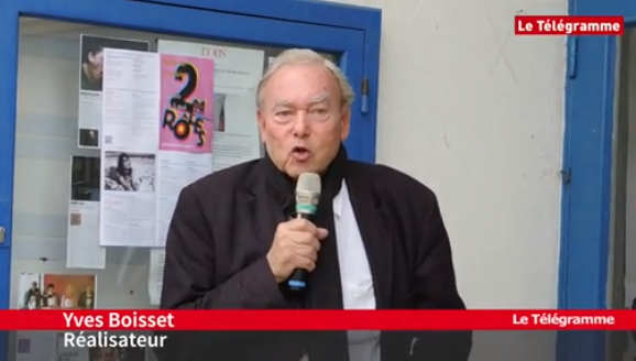 Vidéo du Télégramme.fr