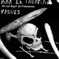 Tournage d'un concert de Fantazio – à Rennes le 14 février