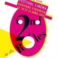 3è Festival des Seconds Rôles à Audierne – du 22 au 24 avril
