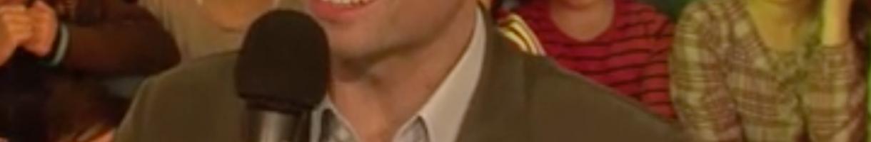 L'envers du décor du plateau TV de «Bec'h Dei !»