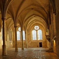 Concerts de musiques anciennes à Royaumont – 21 mars