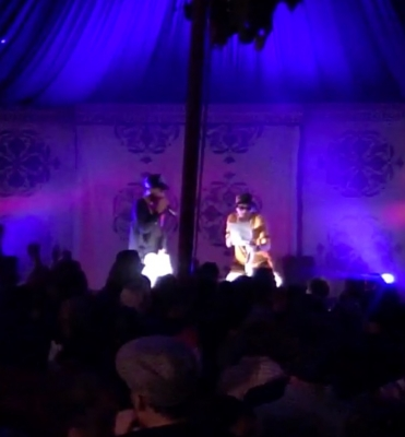 Festival de Douarnenez 2016 – Concerts