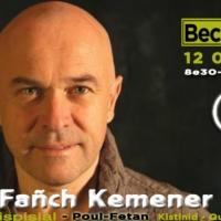«Bec'h de'i – Yann-Fañch Kemener» rediffusé sur Brezhoweb