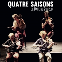«Quatre saisons» projeté à la médiathèque de Quimper – le 23 mai à 18h30
