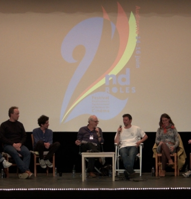 Festival des Seconds Rôles 2019 – Table-ronde