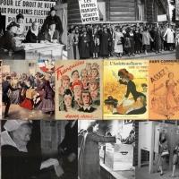2 films sur les 70 ans du droit de vote des femmes – 29 avril