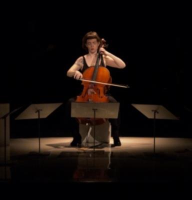Schubert / D'adamo. Quintette, pour ombres et deux violoncelles