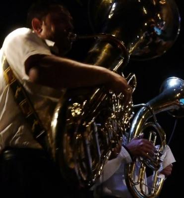 Gipsy Burek Orkestar