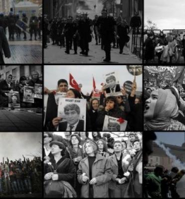 Fragments Istanbul