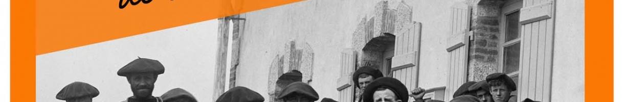 «Hommes de misaine» projeté à Plogonnec – le 23 mars à 20h