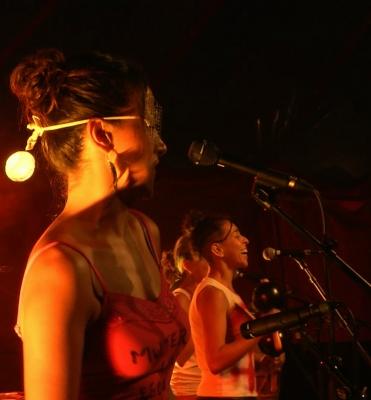 Festival de Douarnenez – Concerts
